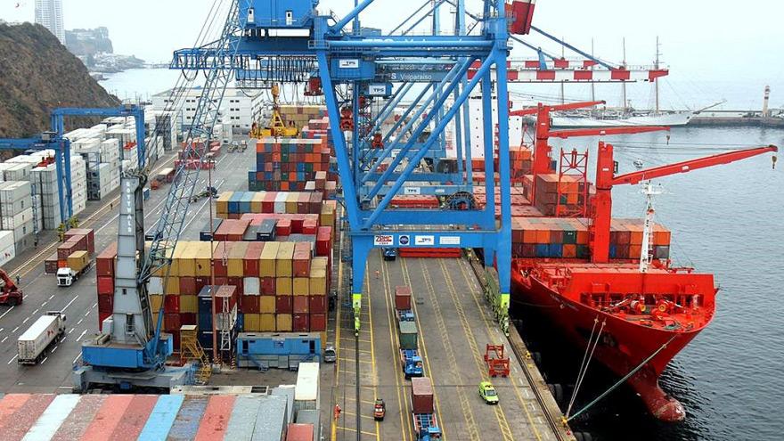 Puerto de Buenos Aires: el Gobierno tomó sobre la hora la decisión de extender concesiones.