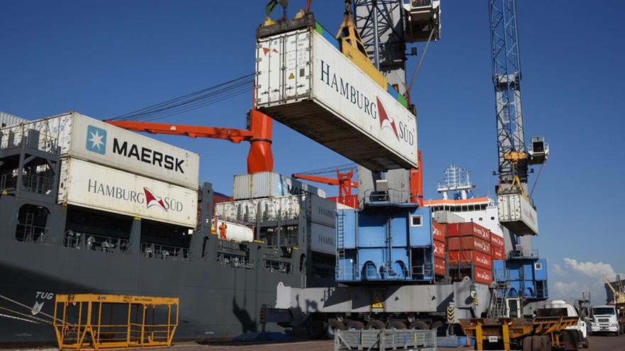 La importación empieza a dar señales de recuperación: para el Gobierno no es una buena noticia