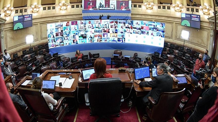 Tras la media sanción, será el turno del Senado para revisar las partidas presupuestales en el