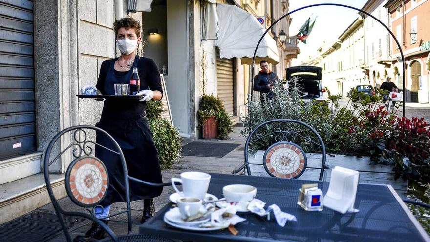 Cuáles son los tres escenarios económicos que espera la OIT para la salida de la pandemia