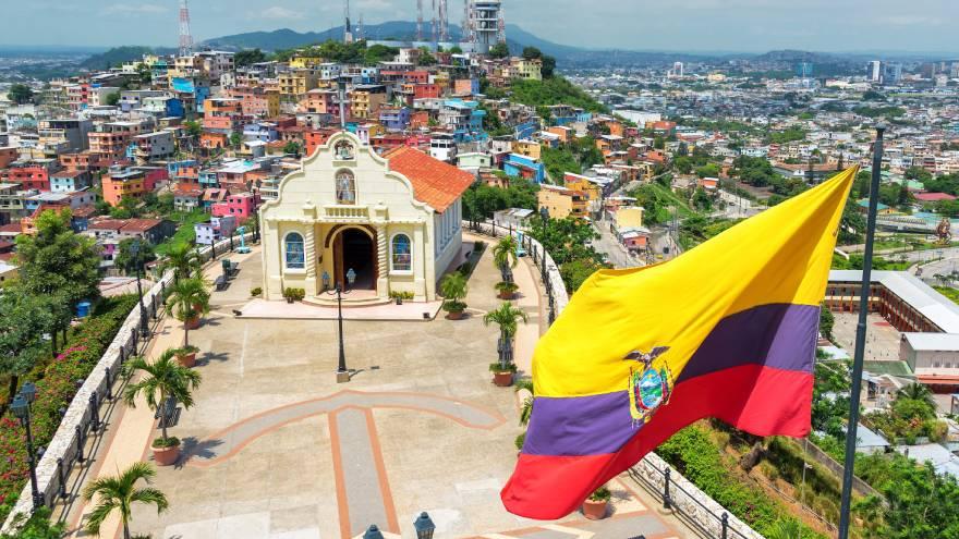 Ecuador logró una aceptación a su canje de deeuda del 98% hace escasos días.