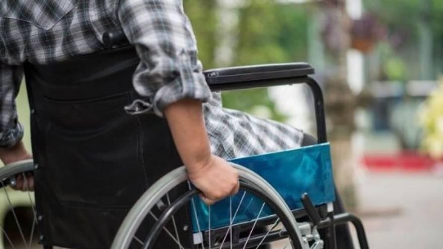 Las personas con discapacidades están exceptuadas de la cuarentena, bajo ciertas condiciones