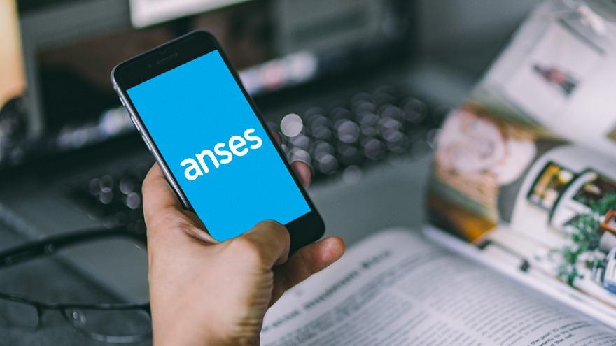 Cómo funciona la atención Virtual de la ANSES