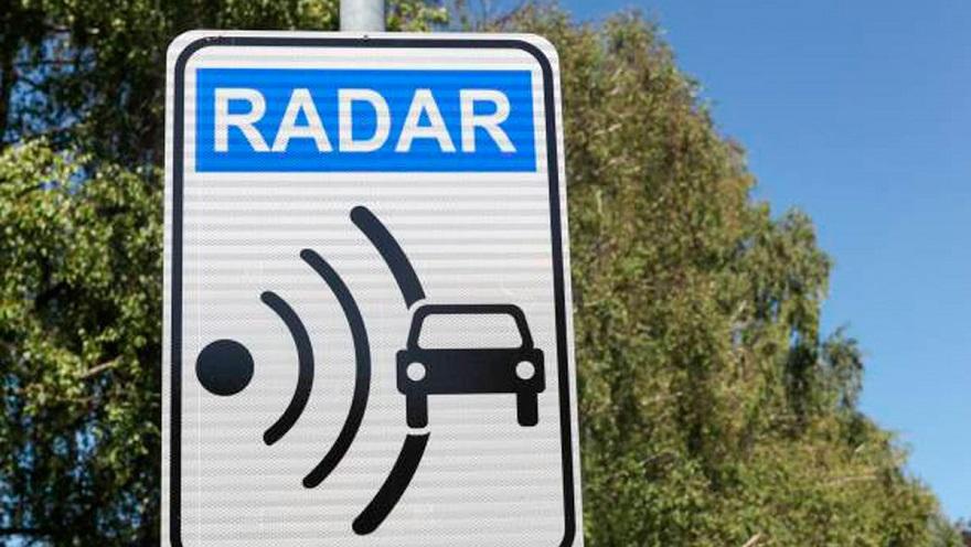Consulta de infracciones: superar la velocidad permitida, la multa más común.