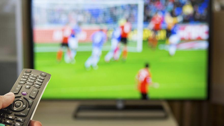 Vuelve el futbol a la TV Pública