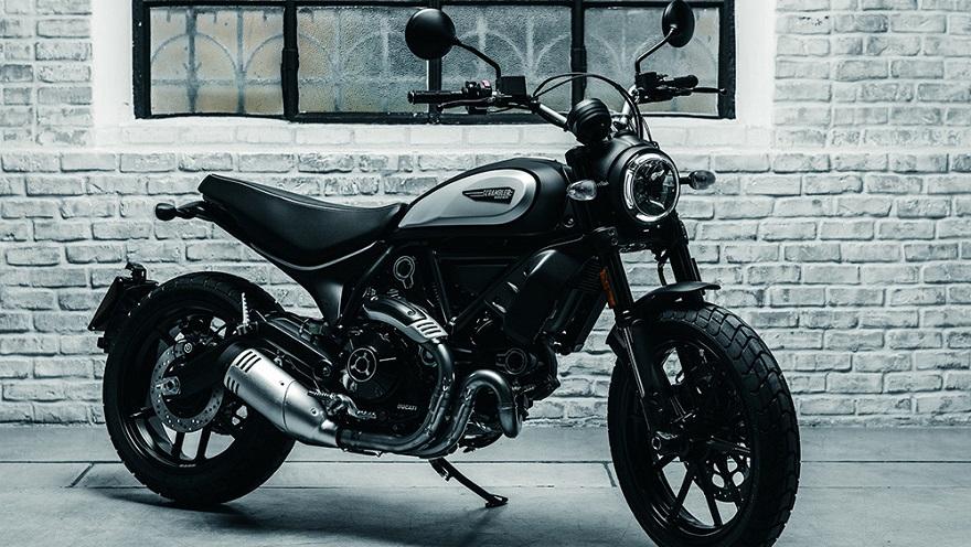 Ducati, entre las marcas de alta gama más deseadas.