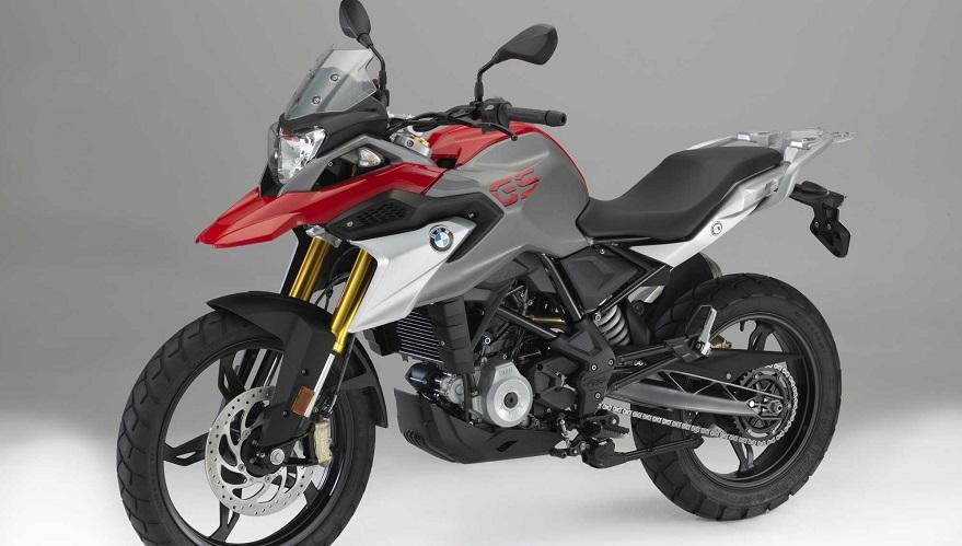 BMW Adventure GS310, la más económica de la división Motorrad.