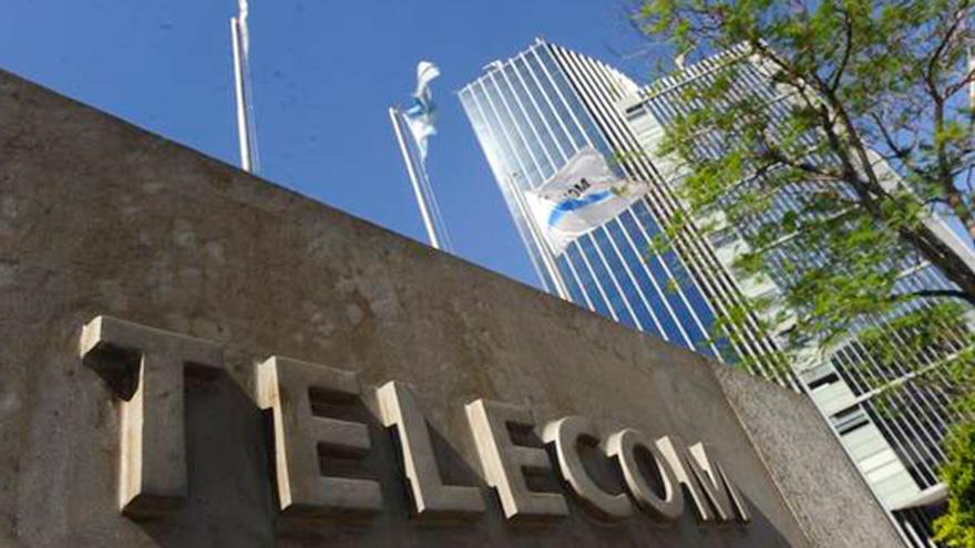 Telecom: