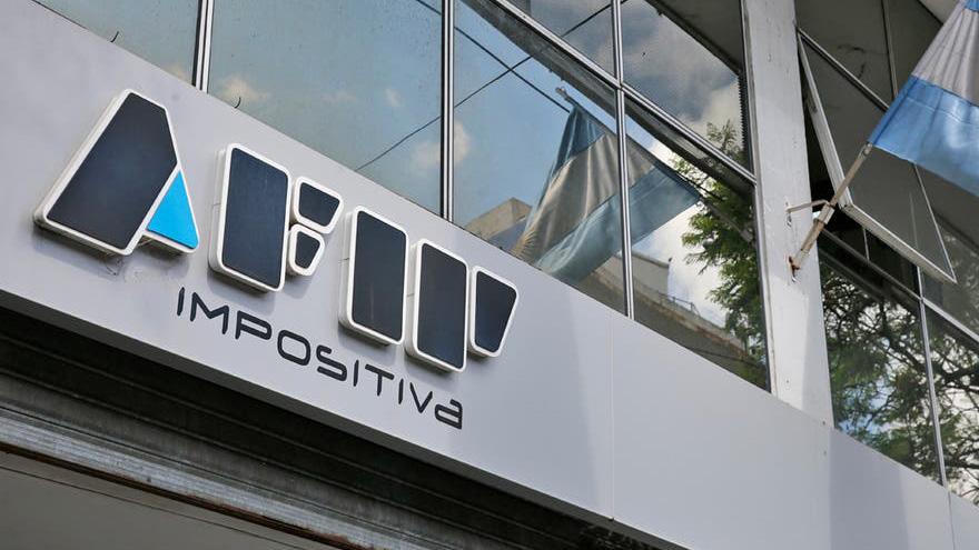La AFIP sufrió una desplome histórico de 20% real desde que inició la cuarentena