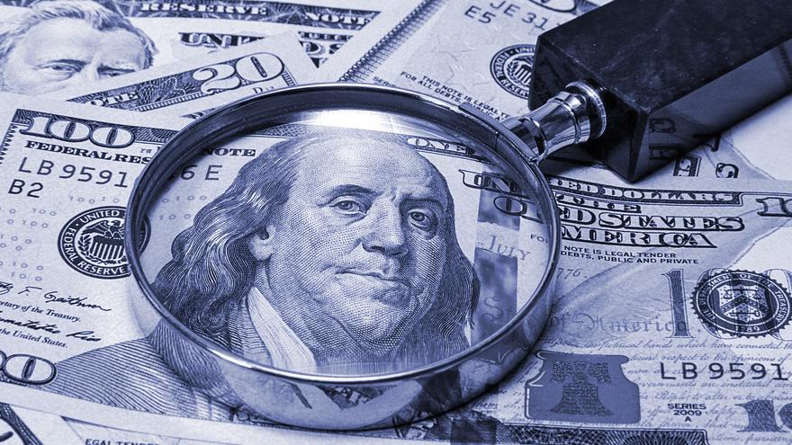 Cotización del dólar blue en su peor nivel desde el 2002