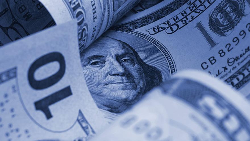 ¿Cuánto cuesta el dólar blue?