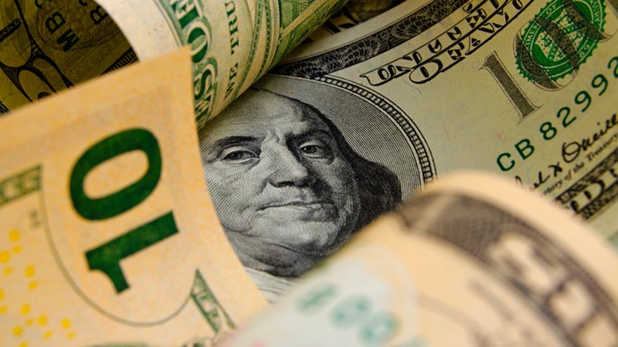 El dólar sigue con tendencia al alza para fin de año