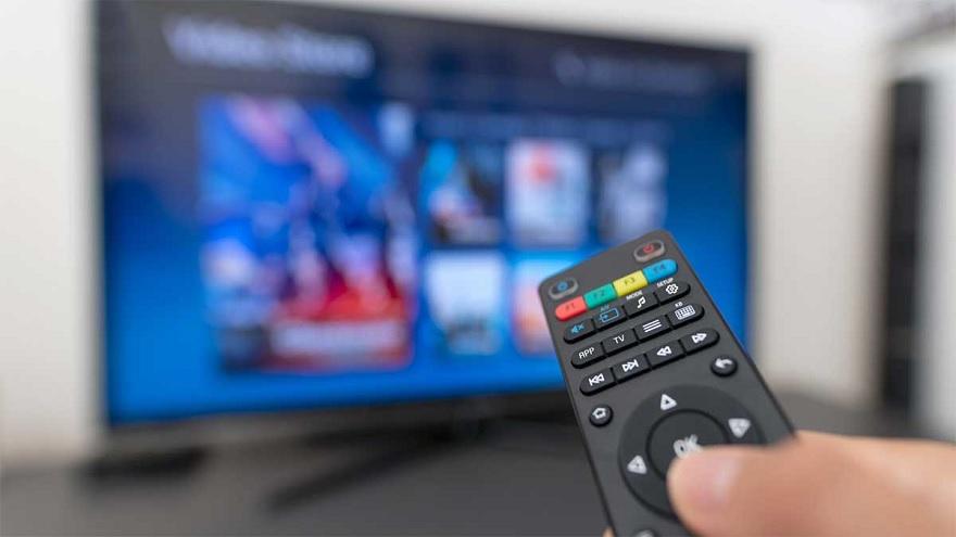 AT&T quiere desprenderse de su negocio de TV Paga.