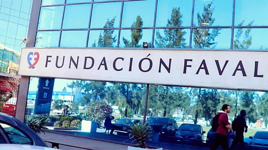 Fundación Favaloro: la ocupación de camas cayó un 28%.