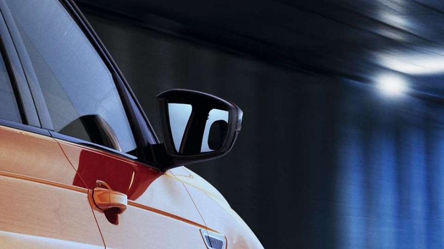 Volkswagen T-Cross, con mucha seguridad.