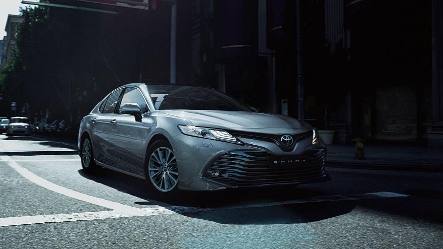 Toyota, una de las grandes de todos los tiempos.