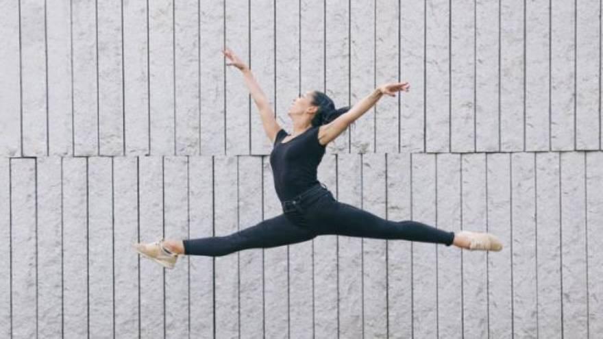 Bailarines y deportistas, entre otros, tienen inteligencia corporal