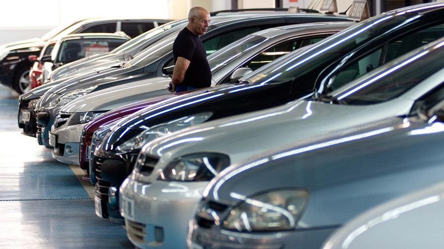 Las ventas de autos podrían mejorar en el segundo semestre.