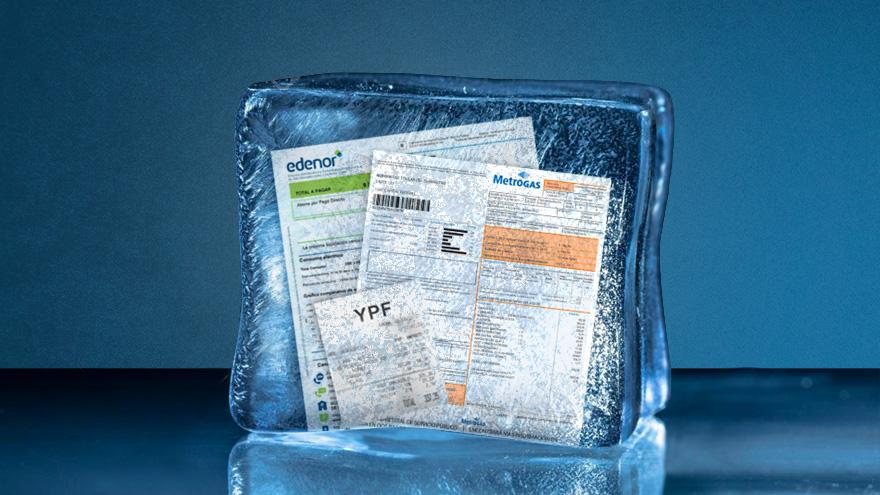 los actuales precios de la luz y el gas van a expirar el próximo 31 de diciembre