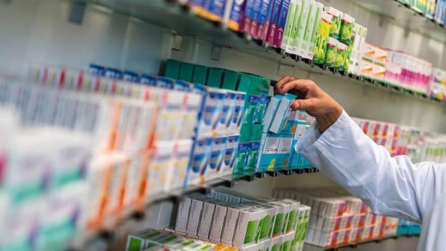 ANMAT prohibió la venta de todos los medicamentos que contengan