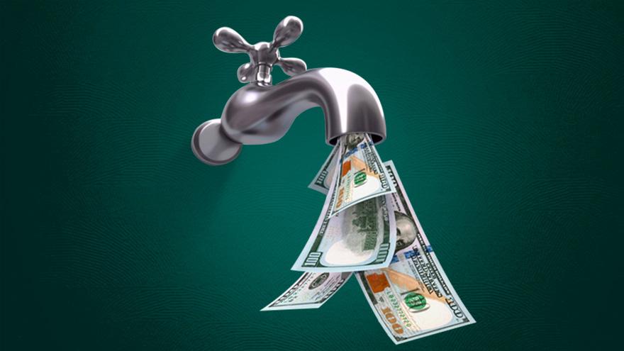 Los plazos fijos venían cayendo casi u$s5.000 millones este año por la crisis de desconfianza.