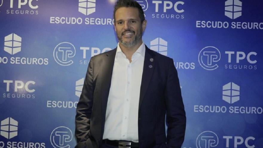 Gonzalo Campici, CEO del Grupo