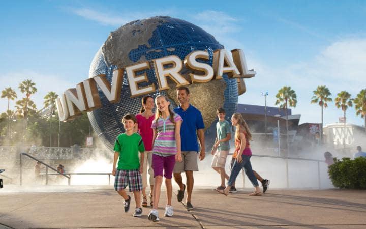 Cómo volverán a abrir los parques de Universal Orlando