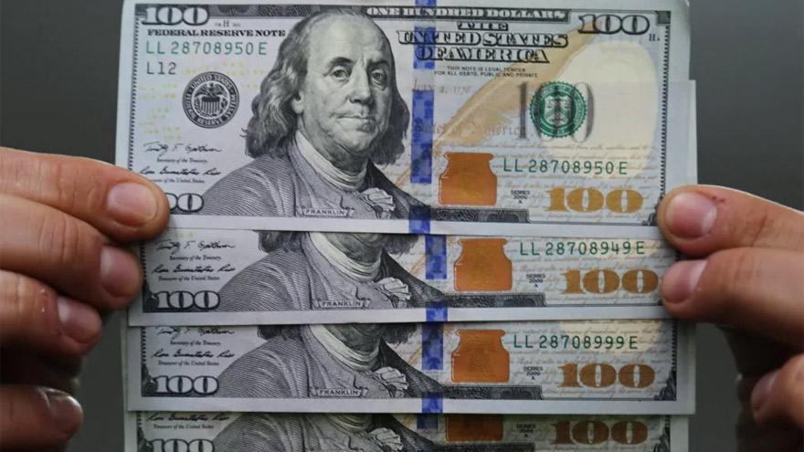 El BCRA busca evitar que los particulares adquieran más de u$s200 mensuales.