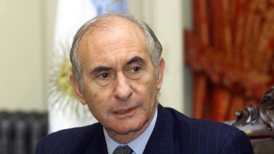 Fernando De la Rúa, con quien ocurrió una de las últimas grandes crisis.