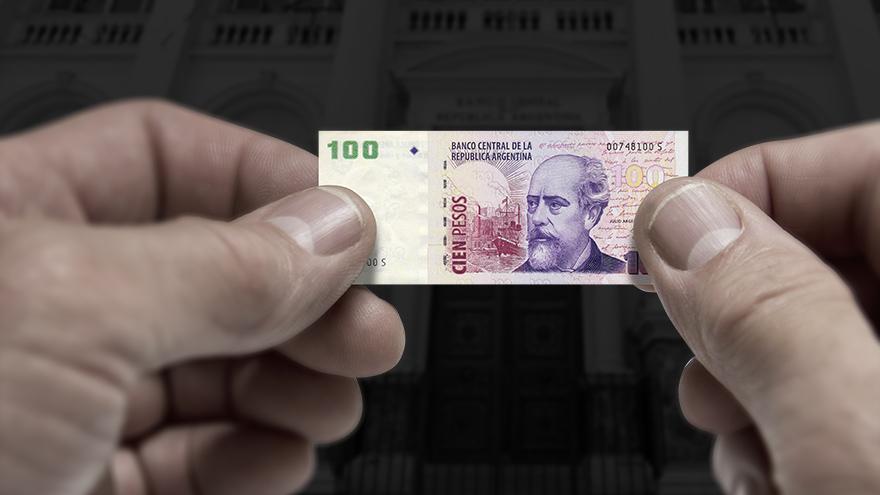 El Gobierno se propone mejorar la rentabilidad de los plazos fijos en pesos frente al atractivo que tiene el dólar