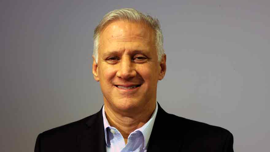 Luis Bendersky: