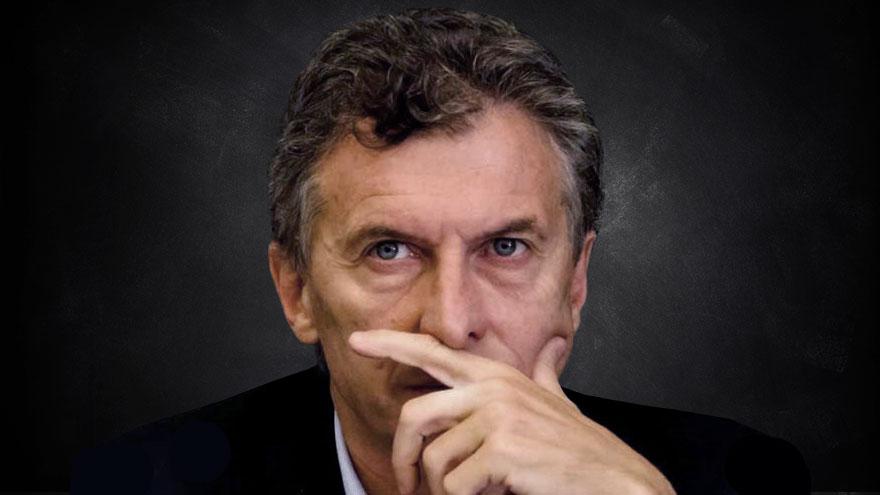 Para Pinedo, al Gobierno de Macri le faltó