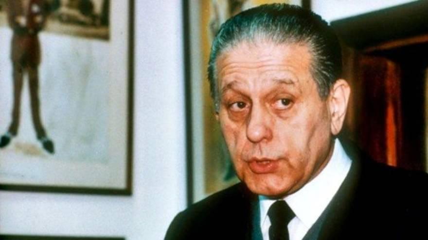 René Favaloro dejó una carta en la que explicaba la situación apremiante que aquejaba a su fundación