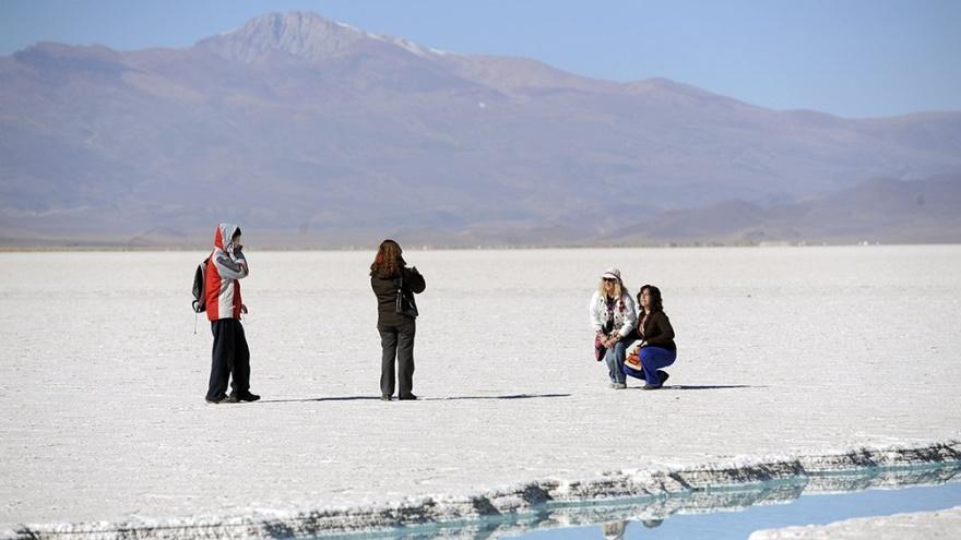 En algunas provincias argentinas están habilitadas las actividades turísticas para los residentes