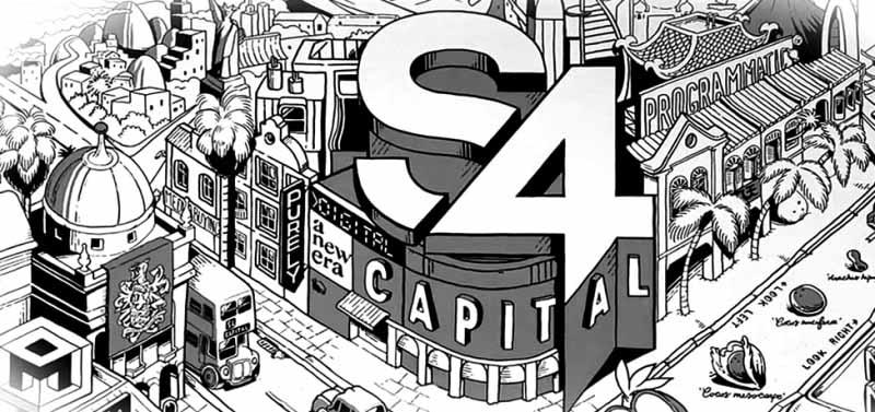S4Capital es un fondo de inversión interesado en empresas que permiten eficientizar la cadena de valor del márketing digital