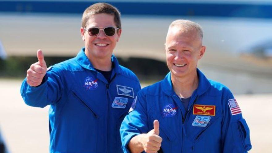 Misión de SpaceX y la NASA: ¿Qué harán los astronautas?