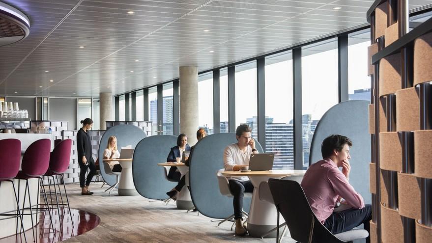 Antes de reabrir las oficinas, los expertos recomiendan hacer una revisión integral del edificio