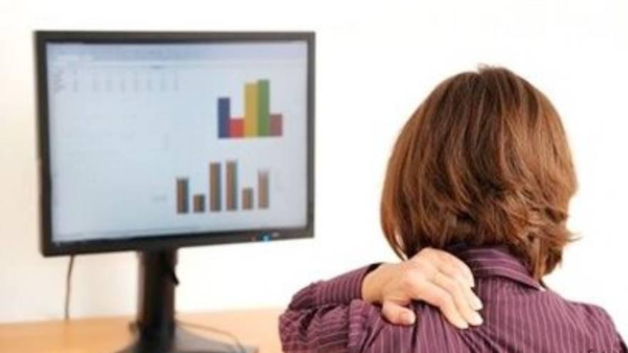 Las enfermedades profesionales pueden afectar la salud en el trabajo