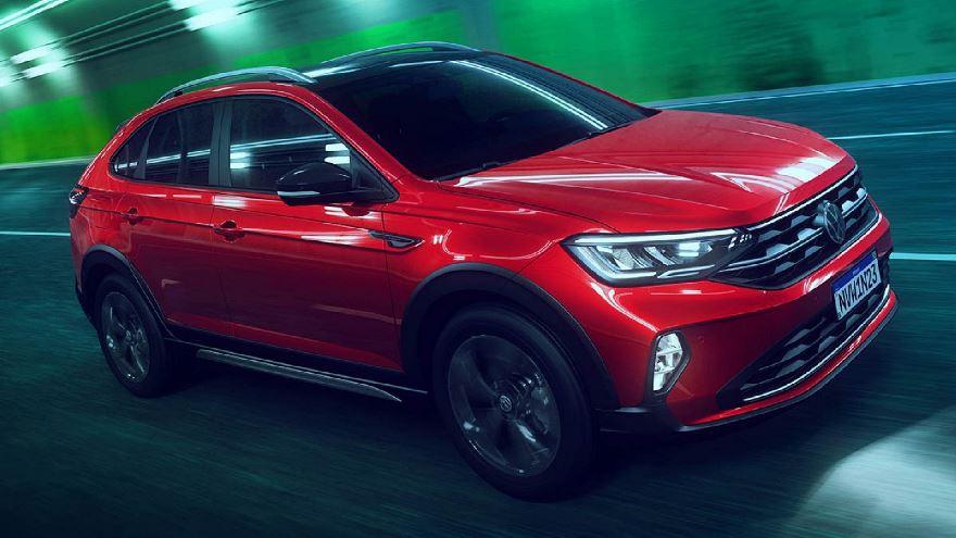 Volkswagen una de las marcas más vendidas de julio.