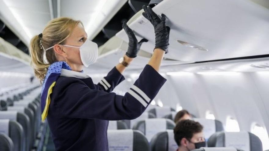 Las compañías ya ajustaron todos sus protocolos sanitarios y esperan la venia oficial para volver a volar en septiembre.