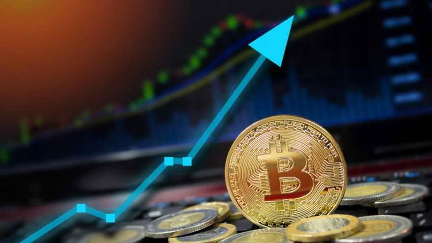 Los grandes inversionistas buscan refugio en el Bitcoin en lugar del dólar