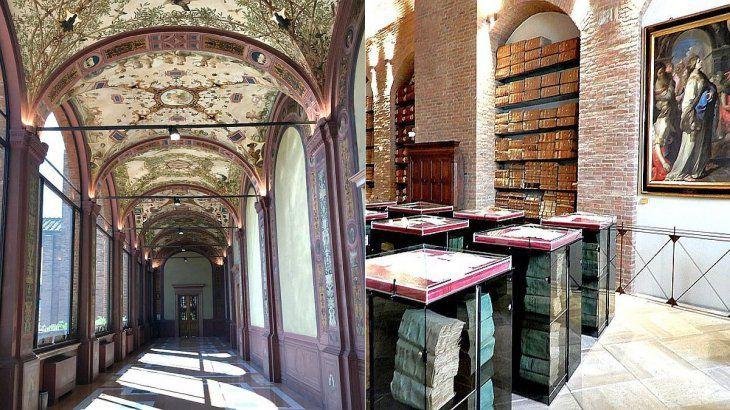 Cuál es el banco más antiguo del mundo y dónde se fundó