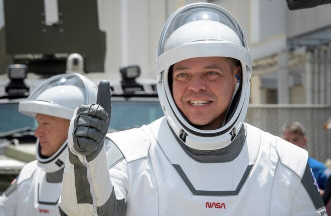 ¿Qué harán los astronautas en la Estación Espacial?