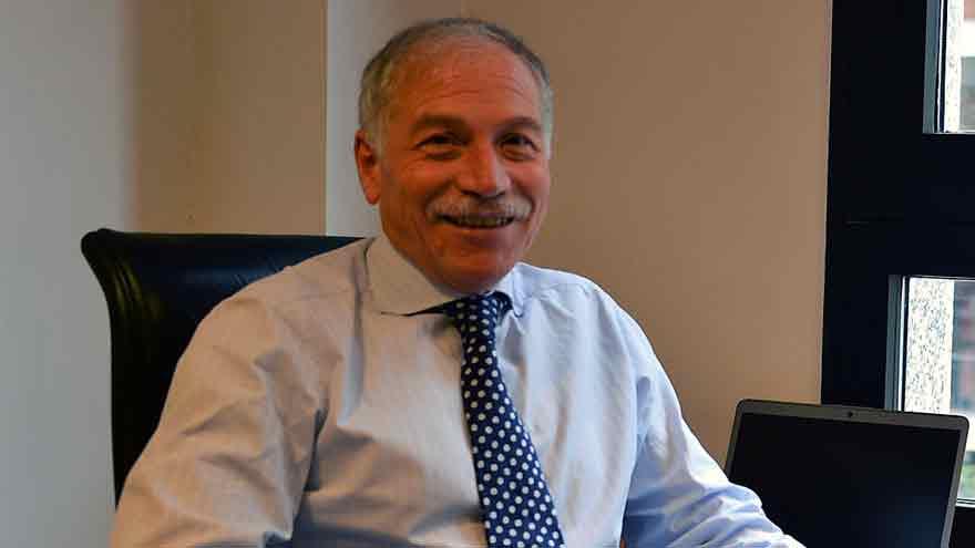 Alejanro Bianchi: