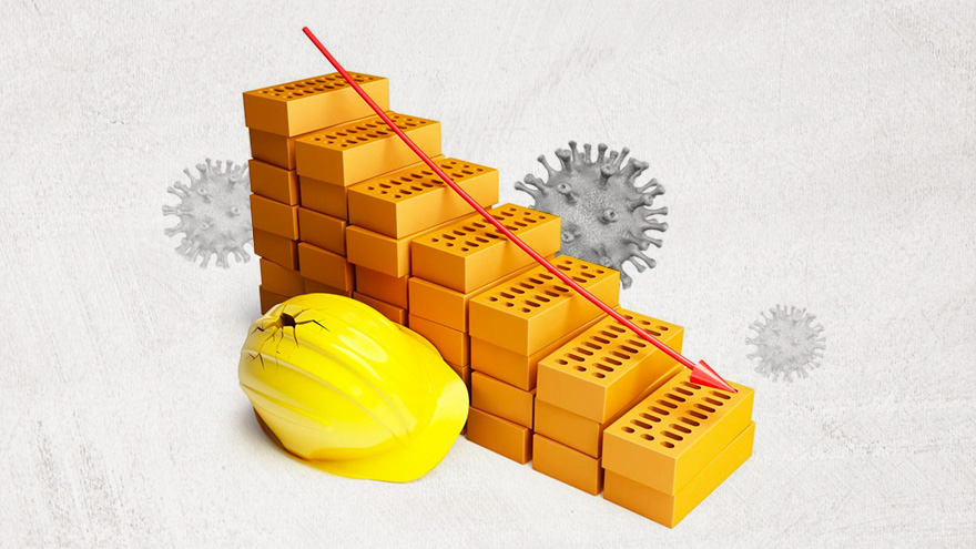 Si bien la inflación se hace sentir, las turbulencias del dólar siguen minando el precio de los materiales.