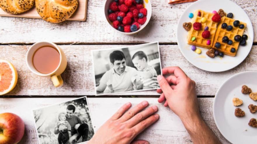 Los desayunos por el día del padre se pueden encargar con anticipación
