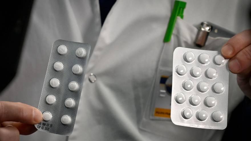 La hidroxicloroquina es una de las drogas que se estaba probando para tratar el coronavirus