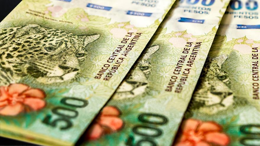 Por el cepo cambiario, los plazos fijos en pesos se transforman en uno de los pocos instrumentos para seguir de cerca a la inflación