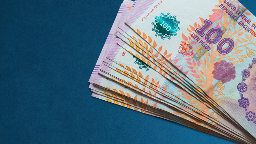 Por las Becas Progresar algunos alumnos llegan a cobrar hasta 6.900 pesos por mes