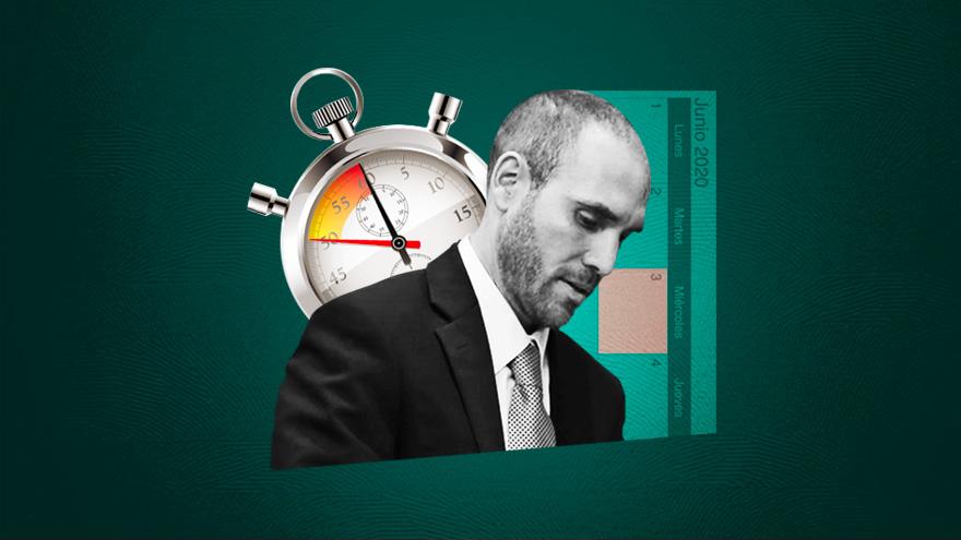 En tiempo de descuento para el cierre del canje, Martín Guzmán confía en un alto nivel de aceptación que tranquilice al mercado